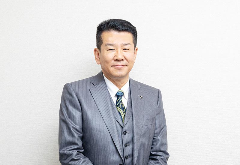 代表 藤田一裕
