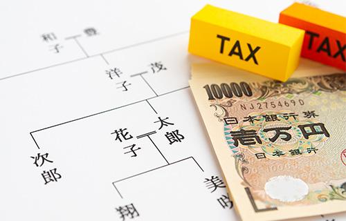 相続税の申告は10カ月以内